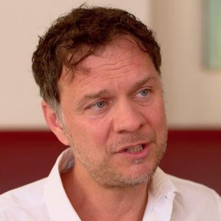 Screenshot Auf einen Tee mit Dr. Volker Busch